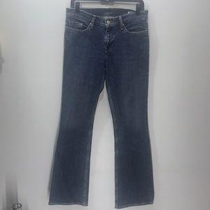 Levi's Jeans - Levi's Premium vintage 'superlow'  jeans.